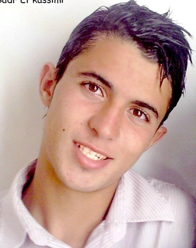 Badr Elkassimi, 13 октября 1994, Кунгур, id129795676