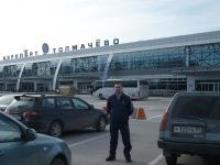 Дмитрий Тюляев, 26 декабря , Новосибирск, id107199133
