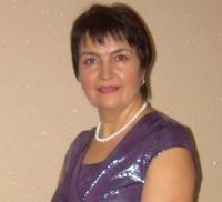 Рашида Ибрагимова, 4 января , Ижевск, id10810629