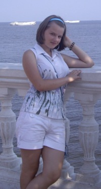 Мария Кульгавова, 25 марта , Долгопрудный, id113931056