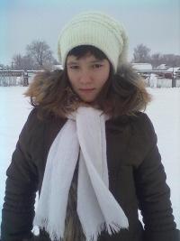 Золотін Катюша:), 1 ноября 1997, Минусинск, id156275531