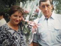 Виктор Путилин, 3 августа 1964, Старый Оскол, id157282740
