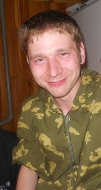 Антон Несклонный, 13 января 1988, Санкт-Петербург, id23810924