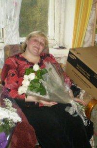 Ольга Паликова, 7 января 1991, Вологда, id39852815