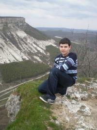 Игорь Сущенко, 20 декабря 1996, Донецк, id57904417