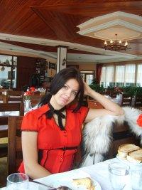 Анна Ковтун, 23 декабря 1983, Донецк, id62540420