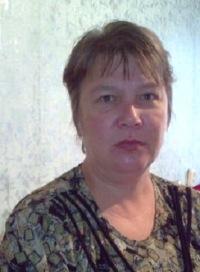 Галина Парфентьева, 28 марта , Екатеринбург, id77314414