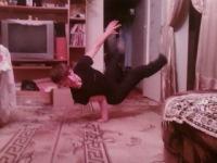 Макс Свинцов, 28 декабря 1965, Усть-Кут, id102976773