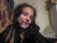 Аня Царук, 3 августа , Гатчина, id115203218