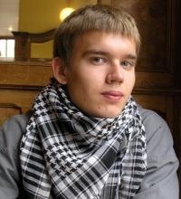 Сашка Никифоров, 6 апреля , Балашов, id127697433