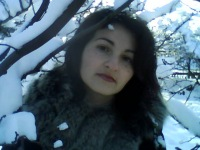 Ася Порфирова-цапенко, 22 января , Одесса, id128909351