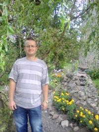 Анатолий Мыкалов, 28 августа 1977, Мозырь, id164134698