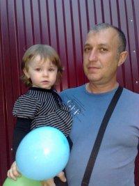 Павел Беляев, 16 ноября , Могилев-Подольский, id88511051