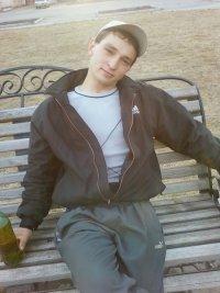 Славян Логинов, 19 сентября , Назарово, id92478360