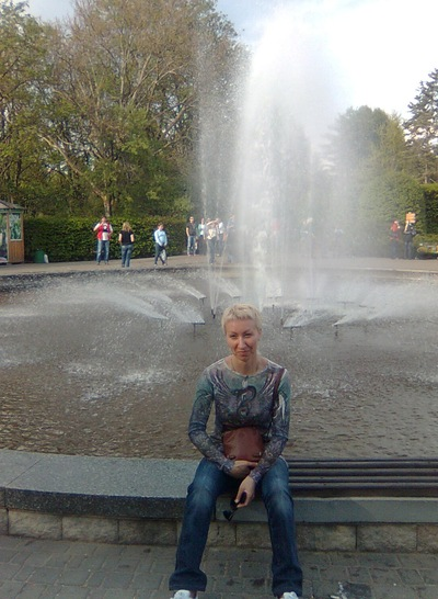 Лена Шевченко, 2 сентября 1983, Знаменка, id160585134