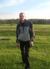 Константин Летунов, 15 августа , Тюмень, id112818238