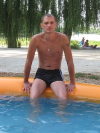 Владимир Панченко, 8 августа 1980, Симферополь, id114768554