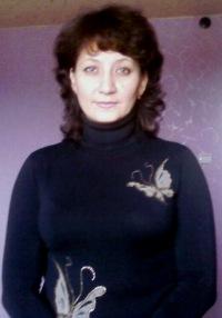 Наталья Бутырская, 19 февраля , Москва, id114897460