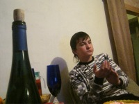 Максим Баженов, 25 марта 1996, Новокузнецк, id121329622