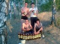 Дима Поляков, 12 июня 1992, Самара, id133946812