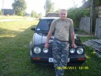Юра Антонов, 21 января 1982, Великие Луки, id155830093