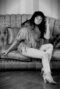 Наталья Заушникова, 2 февраля 1995, Киев, id160333692