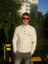 Александр Бурцев, 12 апреля , Ноябрьск, id71645279