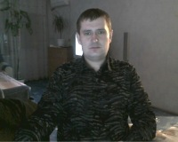 Дмитрий Шадрин, 30 апреля 1975, Балаково, id93809805