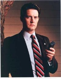 Agent Cooper, 5 ноября 1992, Киев, id113850011