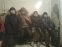 Коля Семенников, 7 января , Саскылах, id123929154
