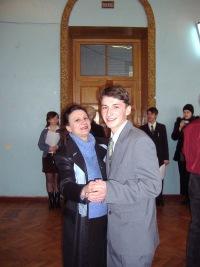Людмила Остапенко, 4 августа 1995, Белгород-Днестровский, id154272185