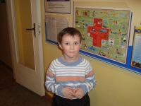 Антон Вишняков, 2 февраля 1995, Светлогорск, id160333693