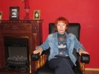 Елена Костылева