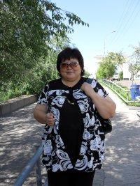 Надежда Шагдарова, 12 июня 1981, Хоринск, id56474189