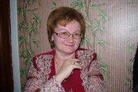 Татьяна Козлова, 17 октября 1958, Санкт-Петербург, id62433680