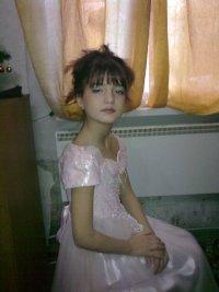 Натали Рябенко, 1 августа , Черняховск, id65919501