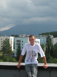 Вадим Мухаматов, 8 апреля 1988, Минск, id65975808