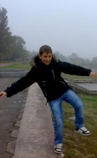 Саша Кобарь, 8 июля , Санкт-Петербург, id81539673
