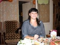 Юлия Разаренова, 21 августа , Волгоград, id85868348