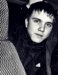 Ванёк Панов, 24 марта 1992, Волгоград, id95391133