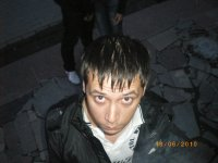Rustamius Xrustoffskiy, 3 июля 1984, Тернополь, id12000850