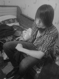 Alex Zane, 3 июня , Санкт-Петербург, id122108040