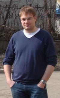 Алексей Ермаков