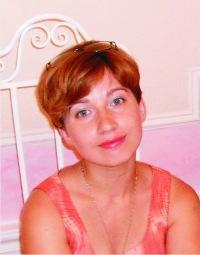 Олеся Сальникова, 4 октября 1980, Набережные Челны, id138614638