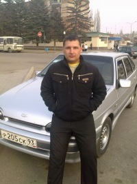Алексей Карацупин, 25 июня 1989, Тихорецк, id14351745