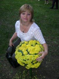 Анастасия Екимова, 23 июня 1983, Омск, id55653734