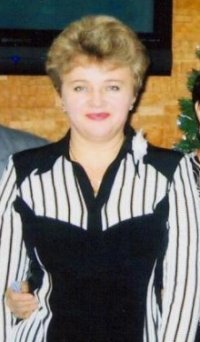 Светлана Денисова_(Капустина), 4 мая 1952, Калуга, id57062323