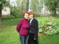 Татьяна Пазухина, 4 июня , Вичуга, id65570077
