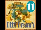 DJ ALEX DOBRY - DEEP DREAM'S 11