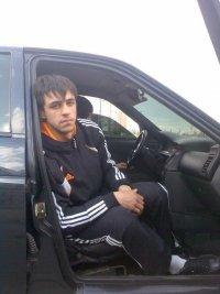 Soslan Ramonov, 14 февраля , Владикавказ, id18071797